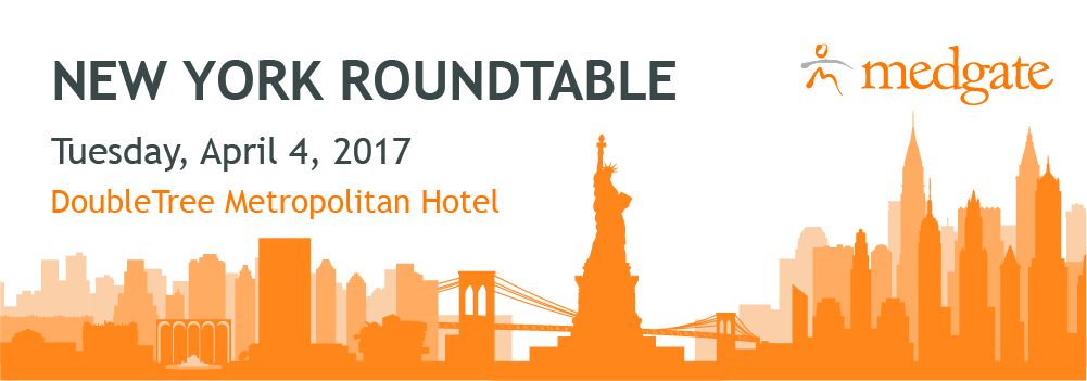 New York Roundtable 2017 - event banner