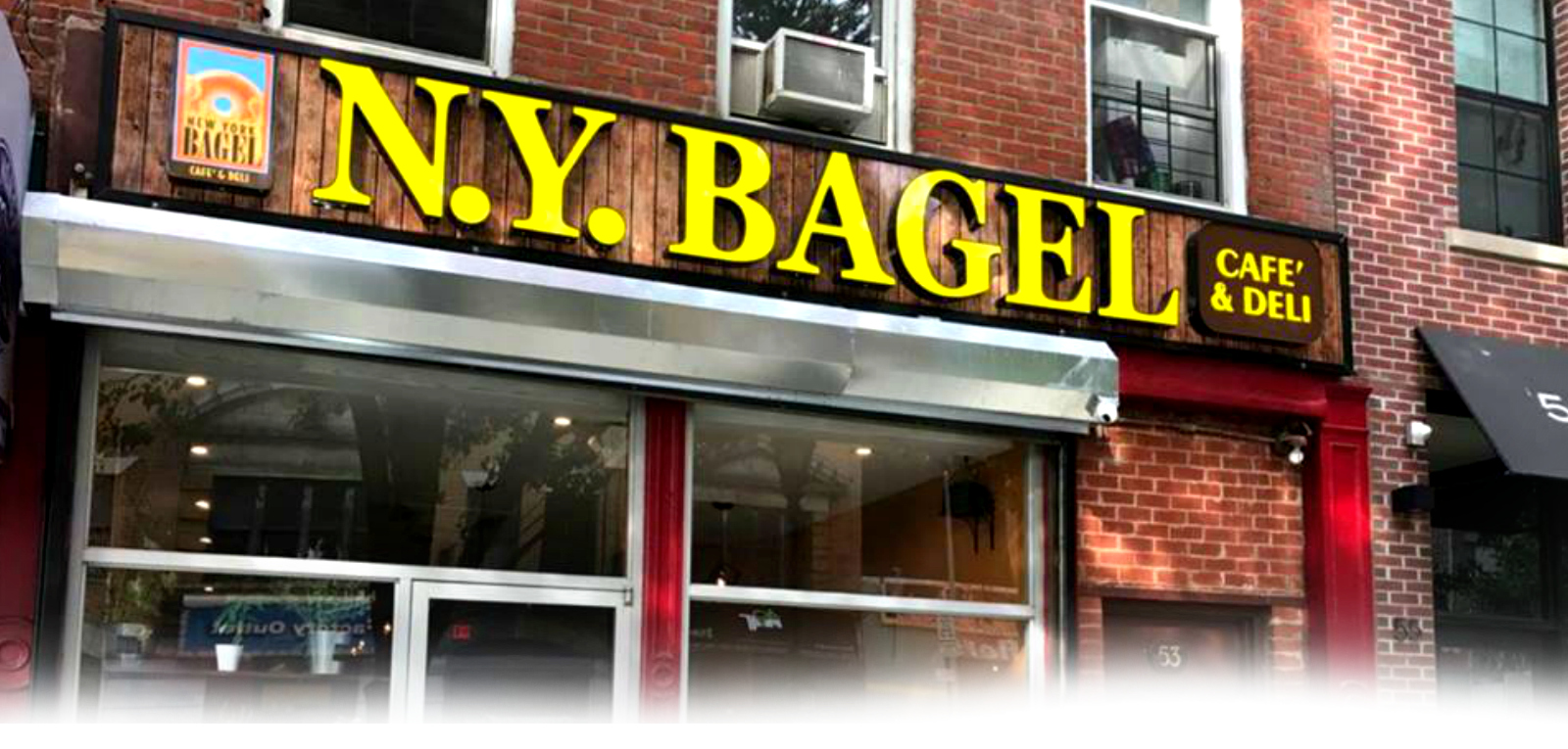 New York Bagel Bronx