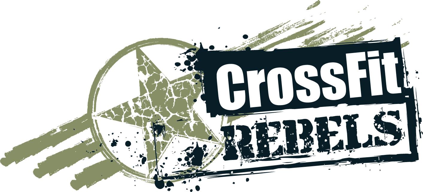 CrossFit Rebels Logo