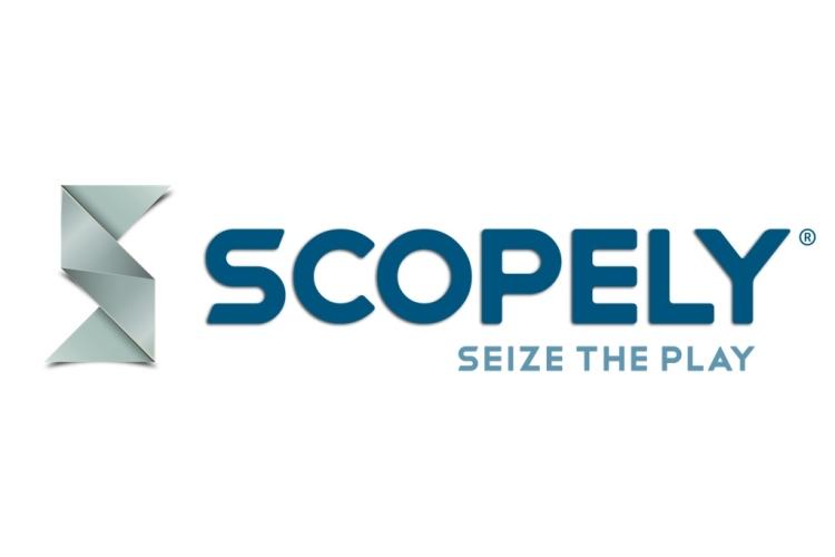 Scopley logo