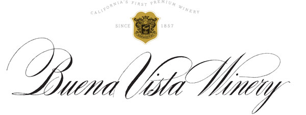Buena Vista Winery logo