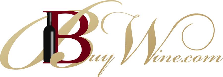 Buy Wine.com Logo