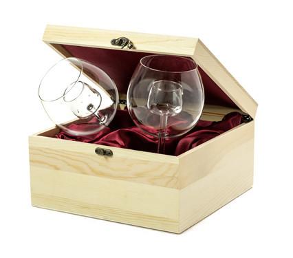 Chevalier Gift Box
