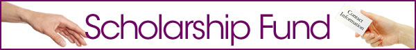 Scholarship Fund banner image