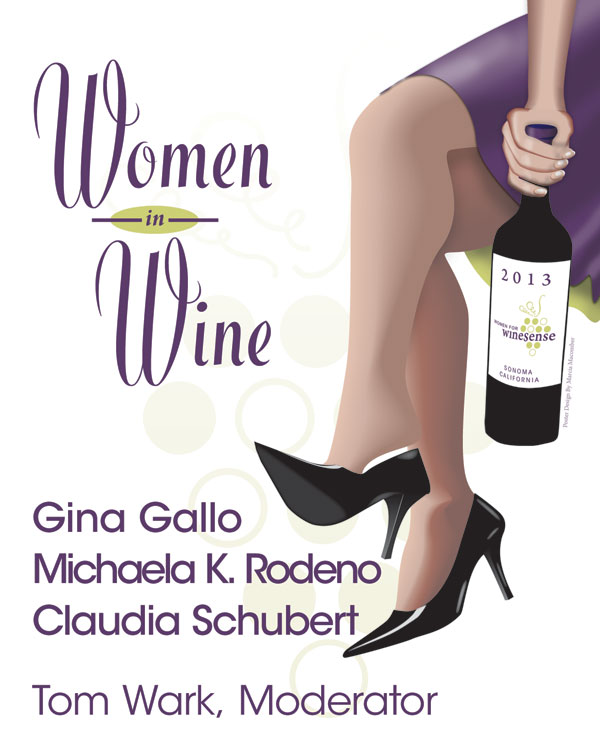 Women in Wine - Header Image