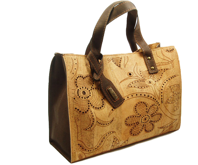 Side View - Cortizza Granada Purse