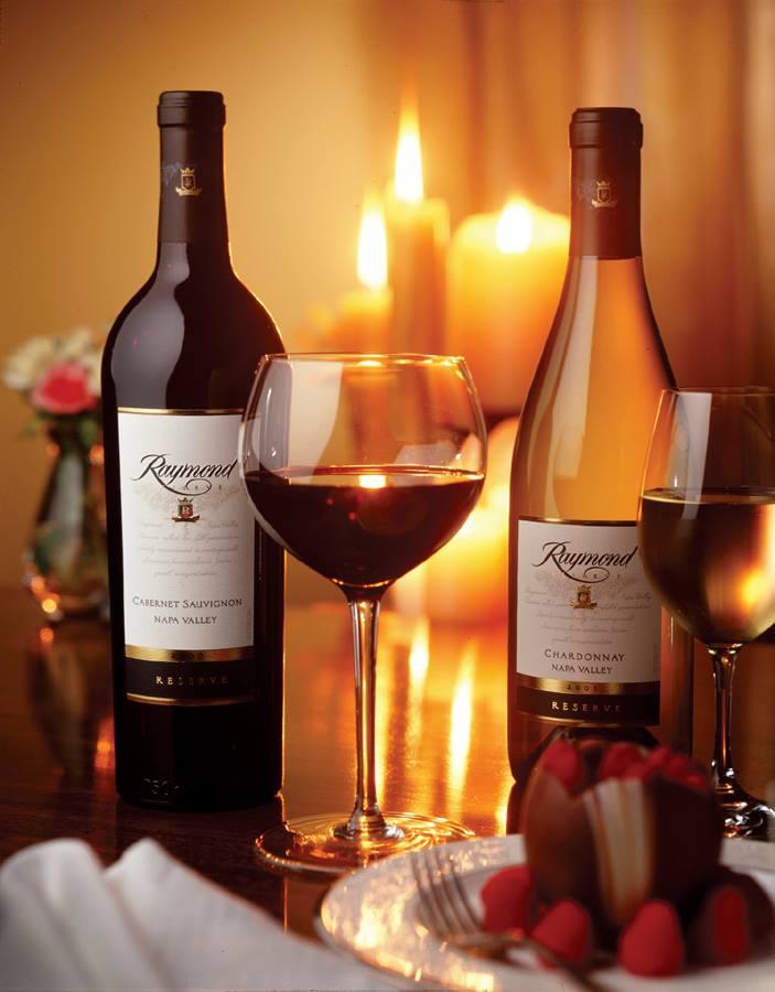Raymond Vineyards Wines