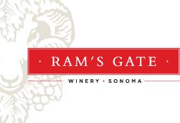 Ram's Gate Winery Logo