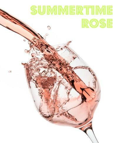 summertime rose