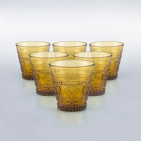 Wine Enthusiast Tumblers
