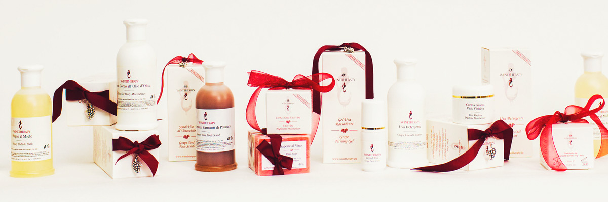 Winetherapy Skin Products