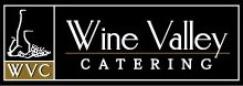 Wine Valley Catering Logo