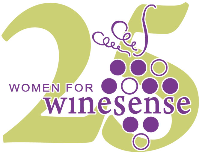 25th Anniversary Logo - WWS