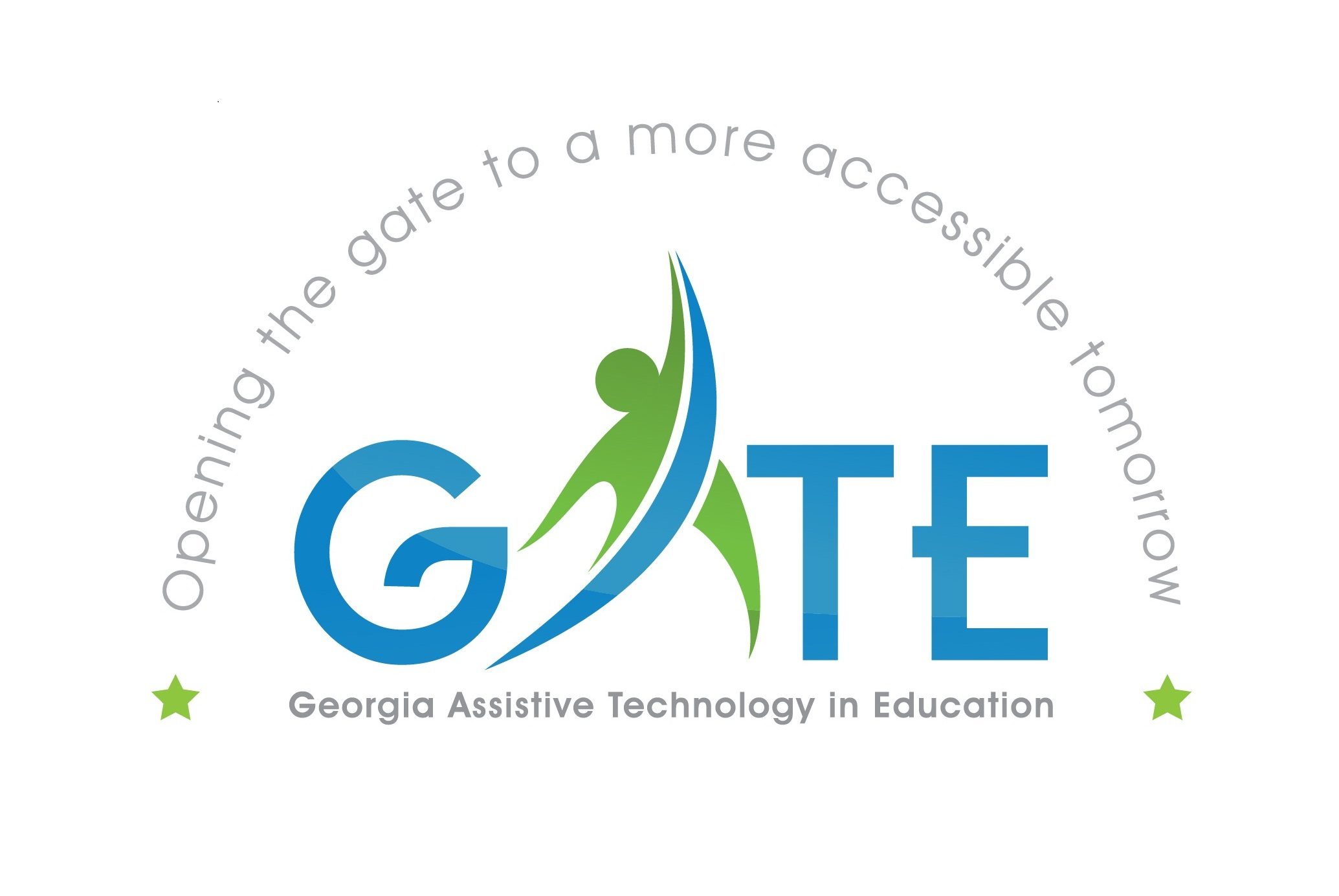 The New GATE Logo Opening the gate to a more accessible tomorrow
