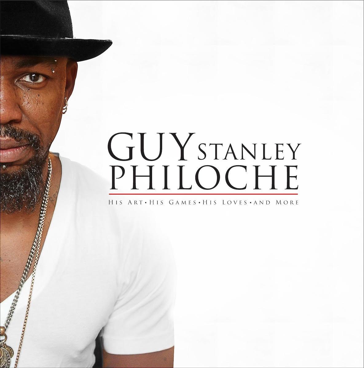 Guy Stanley Philoche