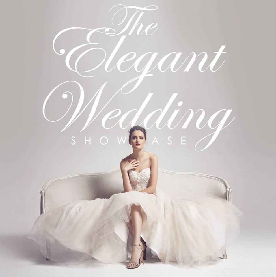 The Elegant Wedding Showcase Feature