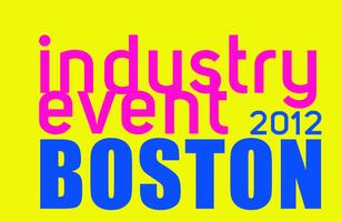 Industry Event Boston 2012