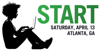 START ATL: A Conference to Help You START Your Digital Business