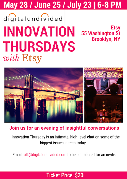 Innovation Thursday