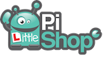 Little Pi Shop logo