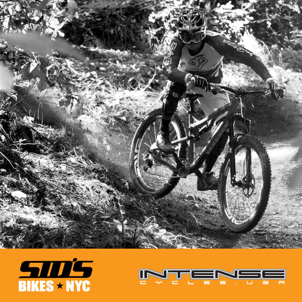 Sids Bikes NYC/Intense Cycles