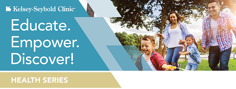 Educate. Empower. Discover! - YMCA Speaker Series