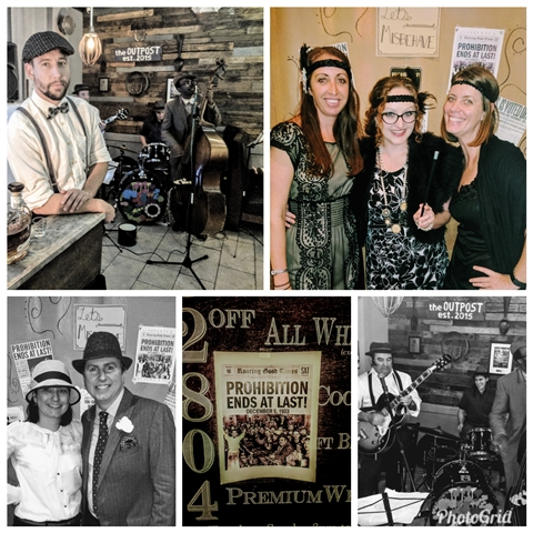 2016 Whiskey Tasting Charity Event