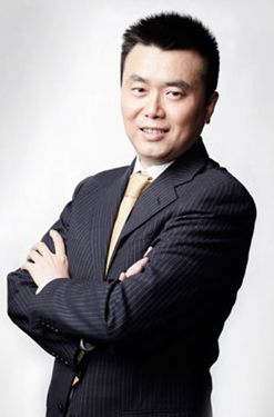 Shuang Liu, CEO, Phoenix New Media