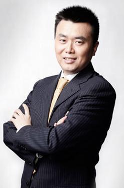 Shuang Liu, CEO, Phoenix New Media