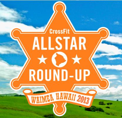 Round up logo 2013