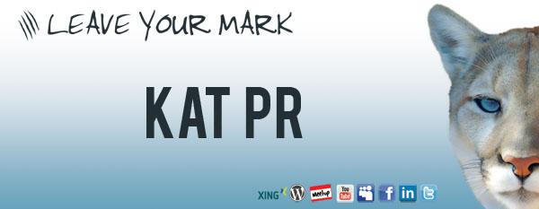 KAT PR Ltd