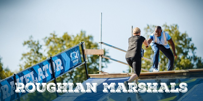 Roughian Marshal