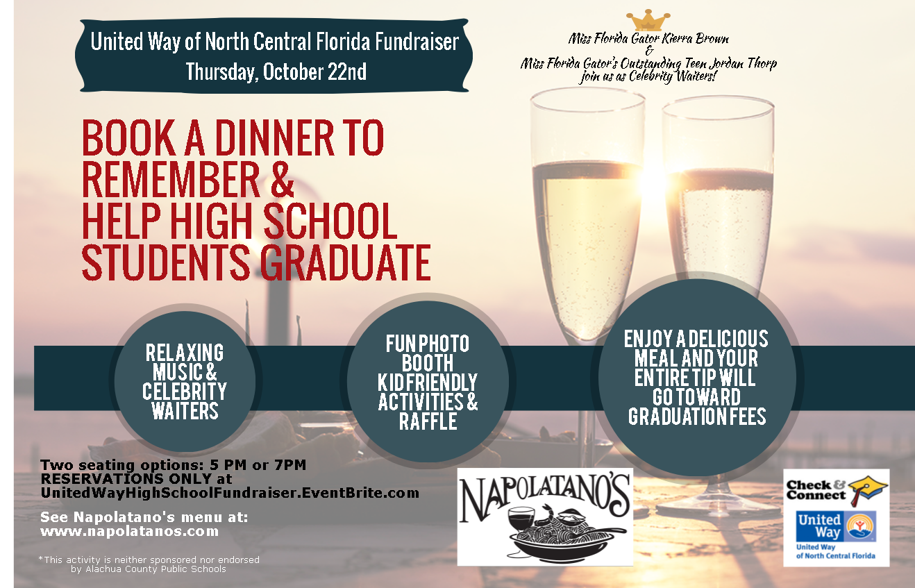 New Nappy's Invitation
