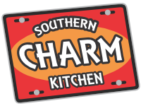 Southern Charm Kitchen