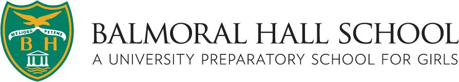 Balmoral Hall School