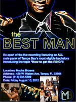 "*The Urban Arts&Film Social*--  ""THE BEST MAN"" hosted by..."