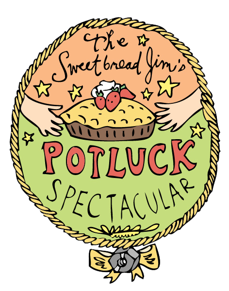 The SBJ Potluck Spectacular!