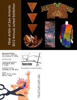 Fiber Artists of San Antonio 2012 Annual Juried Exhibition