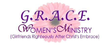 G.R.A.C.E. Girlfriend Connections - January 2013