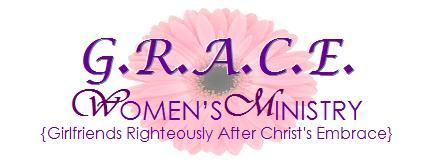 G.R.A.C.E. Girlfriend Connections-February 2013
