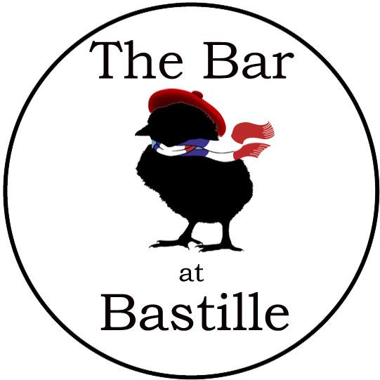 The Bar at Bastille