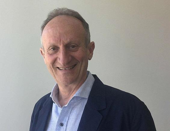 Mark Tedeschi, AM, QC.