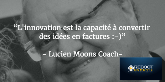 Innovation et factures