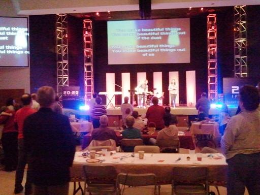 Chambersburg worship