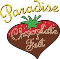 "Forbidden World Wide Presents ""Chocolate Paradise"""