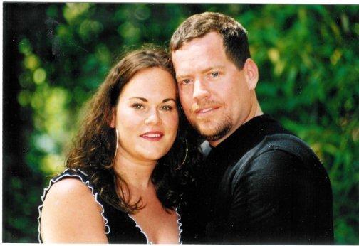 Picture of Amanda & Paul