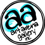 Art Arena logo