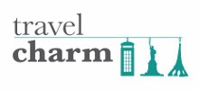 Travel Charm Logo