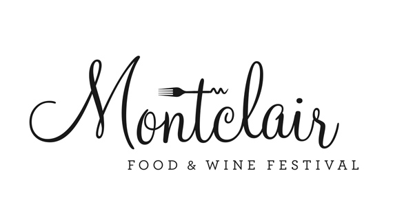 Montclair Food & Wine Festival logo