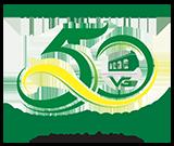 VGCC 50 Logo